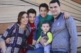 Владимир Николов стана баща на момиченце! Волейболистът и съпругата му приветстваха четвърто дете в семейството