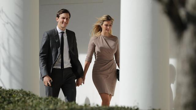 Кои са най-богатите в Белия дом