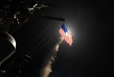 Ракетният удар срещу Сирия е унищожил 20% от самолетите на Асад