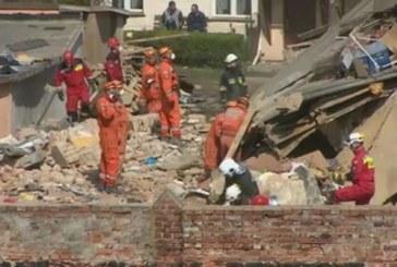Страшна трагедия!Шестима загинаха при срутване на блок