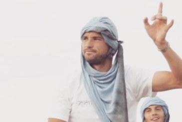 Гришо като истински мароканец