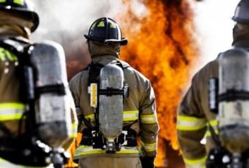 Българи в огнен капан в Германия! Пожар обхвана дома им