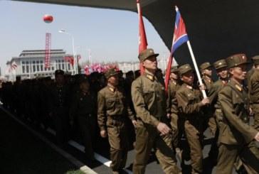 Северна Корея: Нанасяме безпощаден ядрен удар, дори само един чужд снаряд да падне