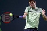 Григор Димитров отпадна от турнира на двойки в Монте Карло