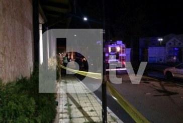 Пламна ресторантът в Слънчев бряг, в който беше прострелян Митьо Очите