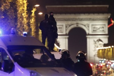 Стрелба в Париж! Двама полицаи убити, Ислямска държава пое отговорността