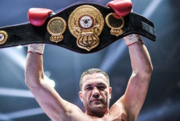 Кубрат Пулев става световен шампион без бой