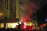 БУНТЪТ В МАКЕДОНИЯ! 109 души ранени САМО за една вечер