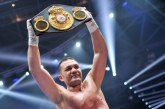 Кобрата пребори американеца Кевин Джонсън, гледа към световната титла