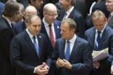 Президентът Румен Радев от Брюксел: Очакваме сериозни проблеми