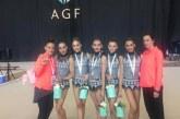 Бронзови медали за ансамбъла от Световната купа в Баку
