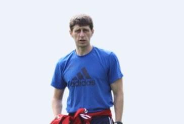 Благоевградчанин стана футболен шампион на Азербайджан за четвърти пореден път