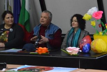 """Камерна опера- Благоевград ще поднесен един различен """"Великденски концерт"""""""