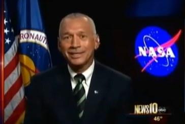 Страшен скандал в НАСА! Директорът Чарлз Болдън с шокиращи разкрития! Предвижда война до няколко месеца
