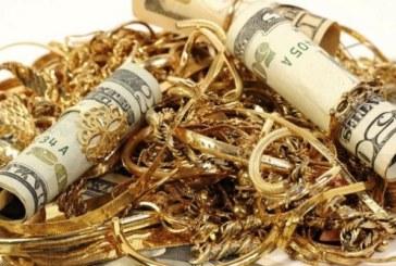 Перничанка  хвърли 30 000 лв. и много злато в найлонов плик през балкона!