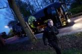 Бомбите за Борусия (Д) скрити в жив плет край пътя! Вратарят Роман Буерки: Бяхме в шок, никой не мислеше за мача