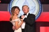 Чудовищни разкрития за живота на Доналд Тръмп и Мелания тресат САЩ!