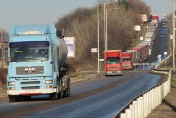 Спират движението на камиони за 6 часа на 1 май