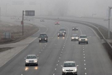 АПИ: Очаква се интензивен трафик, без резки маневри, карайте внимателно