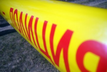 Извънредно: Два трупа открити в таксиметров автомобил