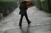 Дъждове чак до 6 май