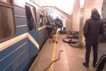 Консулът ни в Санкт Петербург проговори за кървавия ад в метрото! Вижте телефона, на който може да звъните