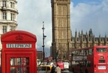 Убийство на младо момче посред бял ден в Лондон