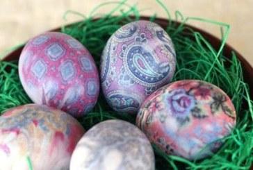 Доц. Петя Банкова обясни каква е магията на великденското яйце и къде трябва да се сложат черупките му