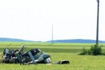 Хеликоптер се разби в Гърция! Жертвите са четири, един е тежко ранен