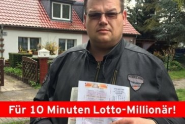 Той спечели 60 милиона евро, но скоро научи, че това е било…