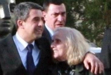 Извънредно! Спешно транспортират майката на Плевнелиев от болницата в Благоевград във ВМА