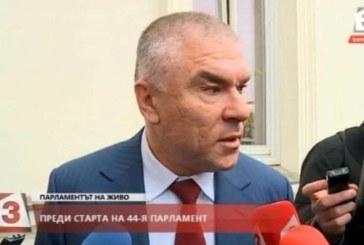 Марешки става един от най-важните хора в България! Обяви сензационно: Аз ще водя…