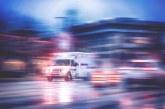 Експлозия! 18 ранени, 130 пожарникари мобилизирани