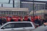 Взрив в метрото на Санкт Петербург, има жертви