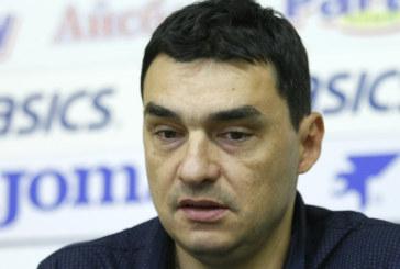 Владо Николов напусна Българската федерация по волейбол