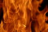 Пожар! Жена откарана в болница