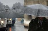 АРКТИЧЕСКИ СТУД! Сняг в София в четвъртък и петък, температурата пада до минус 2!