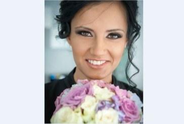 Красивата футболна съпруга Марияна Дякова с откровена изповед на 30-ия си рожден ден