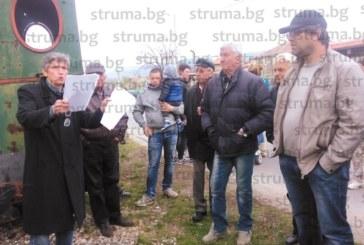 Бараково въстана срещу строеж на фабрика за пелети! Методи Панайотов: Не ме е страх, готов съм и за затвора, направете децата си борци, а не мухльовци