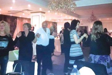 250 медици от МБАЛ – Благоевград се веселиха на стилно парти