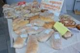Chef Петър Михалчев пече японски хляб в центъра на Благоевград