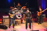 """Sugar Blue, Вики Алмазиду, Васко Кръпката и Big Blues Band предизвикаха фурор във втората вечер на фестивала """"Благоевград Blues and Jazz"""""""