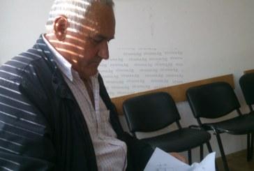 Жителят на с. Лиляново Б. Станоев: В ОбС – Сандански действа имотна мафия, роднина на съветник се е настанил в наследствения ми парцел, вдигнал е незаконно 2-етажна къща