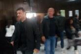 Адвокатът на бопаджията Петър Кънев поиска прекратяване на делото, съдът отказа, последва нов отвод на съдията