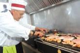 """Сръбска скара """"Майстор Миро"""" вече и в Благоевград! Топготвачът отпразнува 16 години пребиваване в България с нов ресторант за бързо хранене в областния център на Пиринско"""