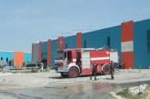 Вижте СНИМКИ от пожара в Марикостиново