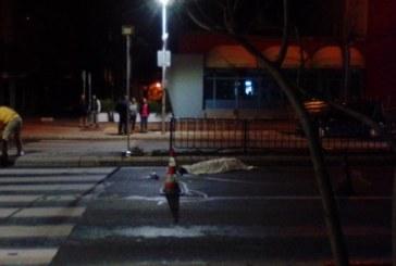 Ексклузивно! Убиецът на жената в Пловдив е ученик, който избягал с джип, сложиха му белезници!
