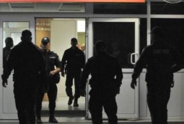 Екшън! Простреляният Наско Италианеца избягал от болницата, след като го закърпили, излъгал, че отива до тоалетна