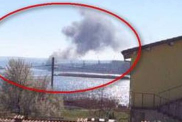 """Извънредно! Мощен взрив в завод """"ТЕРЕМ"""", линейки и пожарна хвърчат на там"""