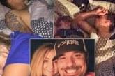 Той завари приятелката си с любовник в леглото, но направи нещо наистина неочаквано и се превърна в легенда
